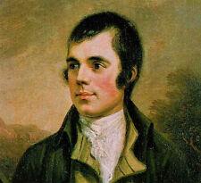 The Robert Burns Songbook - Scottish LP