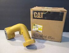 CATERPILLAR 125-2804 950 LIFT CYCLE ELBOW 1252804 D10M05Y03P4718  (F4)