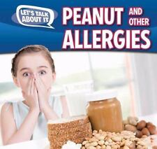 Peanut and Other Food Allergies by Caitlin McAneney