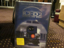 NEW Star Wars R2-D2: Beneath the Dome (DVD)