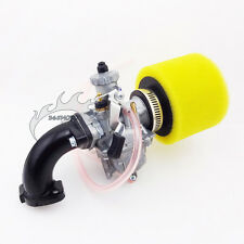 Carby 26mm Mikuni VM22 Carburetor Air Filter For 125cc 140cc CRF50 Pit Dirt Bike