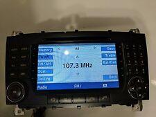 Mercedes C W203 APS Comand Command Navigation system A203 870 6279 Euro