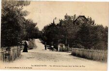 CPA St-Marguerite-Ses delicieeuses Avenues dans les Bois de Pins (250814)
