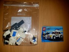 LEGO® City 7236 La voiture de police