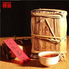 1000g 1989year organic Old Pu er Chinese 6A Weight loss Shu Puer Tea pu erh