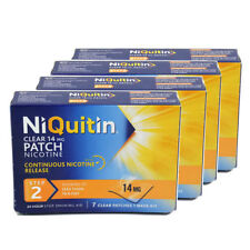 NiQuitin Other Smoking Cessation Products