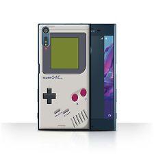 STUFF4 Hülle/Case für Sony Xperia XZ/F8332/Nintendo Game Boy/Spielkonsolen
