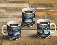 mug / tasse  STARGATE UNIVERSE (sg-1,atlantis) - série tv
