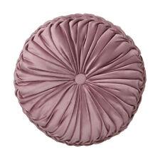 Logan and Mason Tempo Dusk Round Filled Cushion Vintage Glamour 40cm