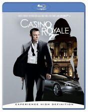 Casino Royale [Blu-ray] NEW!