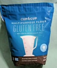 Cup4Cup Multipurpose Gluten Free Flour, 3lb  Assorted Sizes T-47