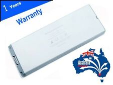 New Apple Replacement Battery 10.8V 5200mAh White A1181 A1185 MA561 MA561FE/A
