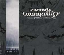 Dark Tranquillity - Skydancer & Of Chaos And Eternal Night NEW CD