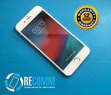 Apple iPhone 6 64GB (Unlocked) Smartphone - Silver