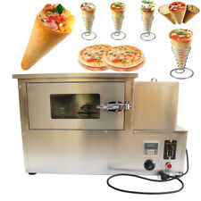 Pizza Oven Commercial Bakery Oven Bread Pizza Cone Oven Baking High Efficiency