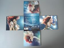 CD BOX ANDREA BERG - ATLANTIS PREMIUM- EDITION 2 CDs + Bonus DVD 25 Songs RAR