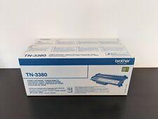 Brother TN3380 Original Tonerkassette - Schwarz