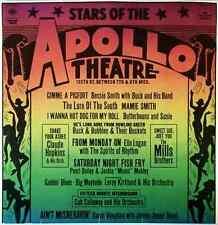 V/A - Stars Of The Apollo Theatre (LP) (EX-/VG)