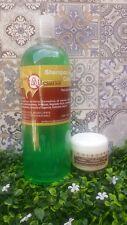 Shampoo Yeguada la Reserva de Aloe Vera  (1 liter) and colagen 60gr.