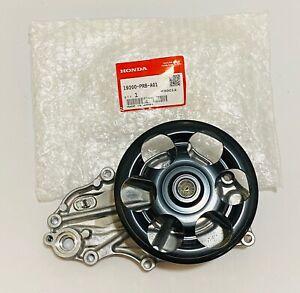 New Genuine  for Honda & Acura Water Pump 19200-PRB-A01 K20A K20A2 K20Z1