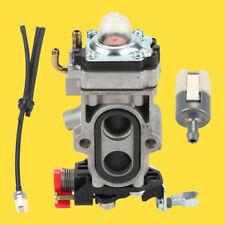 Carburetor For Redmax EBZ8000 Carb Blower  WYA-172-1 Fuel line Tune up kit