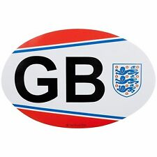 Official ENGLAND FA Crest 3 Lions Window Sticker Car Bedroom Flag Football GB