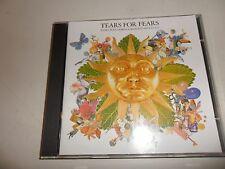 CD Tears for Fears – Tears Roll Down (Greatest Hits 82-92)
