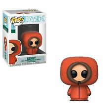 Funko Pop Television: South Park Kenny 16 32860 In stock