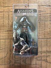 NECA Assassin's Creed Revelations Ezio Action Figure [The Mentor]