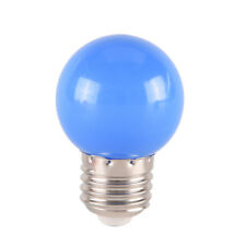 Colorful Led Bulb E27 3w Energy Saving Lamp Light Festival Decorative LightVe