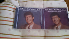 Michael Crawford - All I Ask Of You CD vol 1 + 2