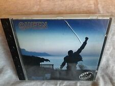 QUEEN-MADE IN HEAVEN-EMBOSSED CD TRAY