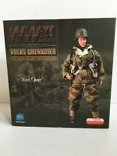 "DID 1:6 WW II German Volks Grenadier ""Hans Ebner"" Wehrmacht"