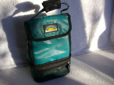 Insulated Lunch Bag Coolbag Work Picnic Adult Kids Food Storage Lunchbox GREEN