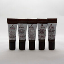 Lot of 5: Kiehl's Powerful-Strength Line-Reducing Concentrate 0.17oz/ 5ml