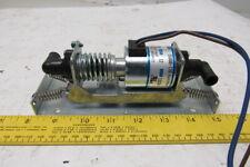 Gorman Rupp 15000 116 Oscillating Pump 230v