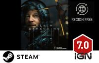 Death Stranding [PC] Steam Download Key - FAST DELIVERY
