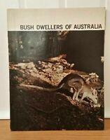 Bush Dwellers of Australia 71 Seiten Tiere Natur Flora Fauna Australien