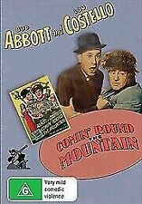 Comin' Round The Mountain (Abbott & Costello) DVD Brand New Unsealed 💥💥