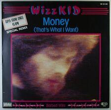 "12"" MAXI-wizzkid-Money (That 's What I Want) - a2385-Slavati & cleaned"