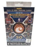 2019-20 Panini Chronicles Basketball NBA Factory Sealed Hanger Box Ja Morant