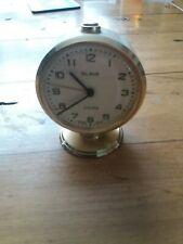 Slava II rubis Alarm clock Made In USSR Russia