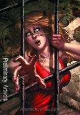 Waking Dreams End, The #3A VF/NM; Zenescope | we combine shipping