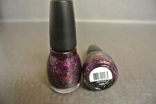 """Sinful Colors Professional Nail Polish #1434 """"Lively in Lilac"""" New!"""