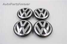VW Alloy Wheel Caps 7L6 601 149 B Touareg Trasporter 70MM Set Of 4