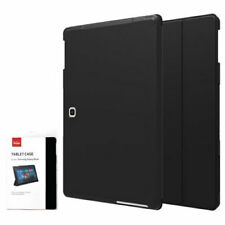"""Verizon Tablet Folio Case With Magnetic Closure For Samsung Galaxy Book 12"""""""