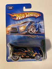 Hot Wheels 2005 13th Mail-In SUPER Treasure Hunt Volkswagen VW Drag Bus MINTY
