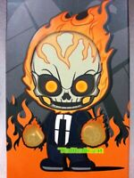 Hot Toys x MARVEL Agents of S.H.I.E.L.D Ghost Rider Cosbaby [IN STOCK]