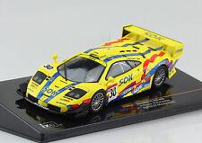 McLaren F1 GTR Super GT 2002 #30 1:43 Ixo/Altaya Modellauto GTM092