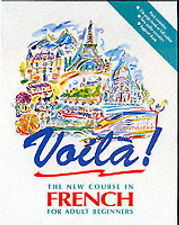Voila by Gonthier, Jacqueline, Geoghegan, Crispin, Geohagan, Crispin